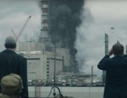 Радиационният фон в Киевска област е в норма, но пожарът край Чернобил не утихва