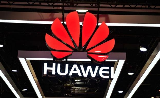 Huawei: Натискът срещу нас удря продажбите ни