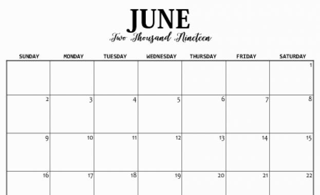 Предстоящи събития в страната за 8 юни