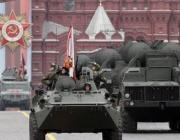 Русия разположи най-новата ракетно-зенитна система С-500 да пази Москва