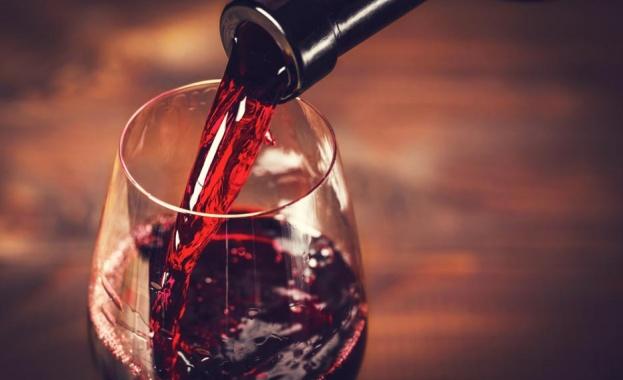 Червеното вино – най-доброто средство срещу остаряването