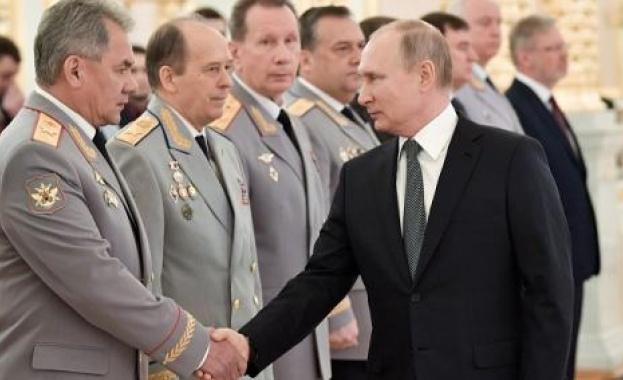 В Берлин: Санкциите срещу Русия остават