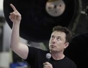 """Компактна електрическа """"Тесла"""" за Европа подготвя Илон Мъск"""