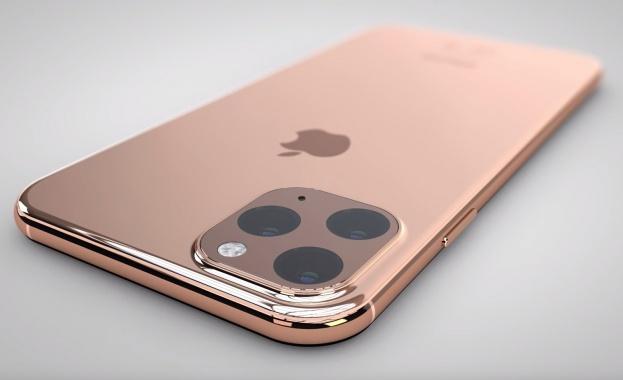 Apple въведоха няколко интересни нововъведения в смартфоните iPhone 13, които