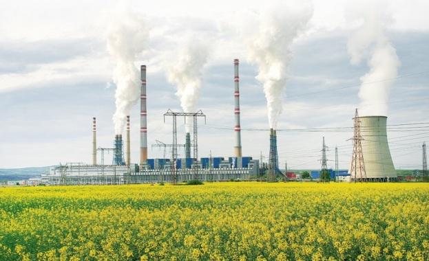 """Търсят решение как ТЕЦ """"Марица-изток 2"""" да продължи да работи и след 1 юли"""