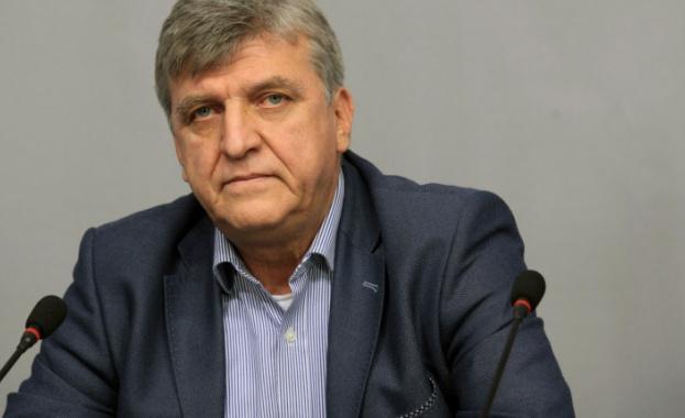 Манол Генов: Предстои реализирането на важни икономически проекти, затова се търси скандал с Русия