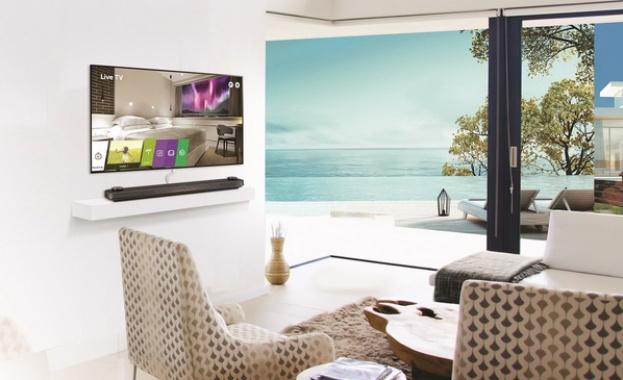 LG Pro: Centric Direct 3.0 с революционни нови функции