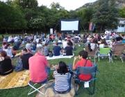 Лятното кино в Перник отваря врати на 13 август