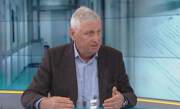 Д-р Иван Кокалов: Не съм оптимист, че ще има лекарство, което ще лекува COVID-19