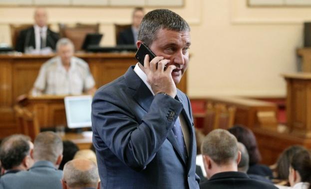 Всички членове на Управителния съвет на Български спортен тотализатор са