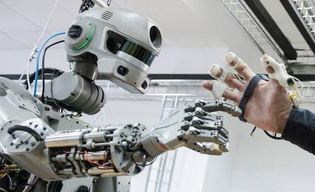 Роботът Фьодор – търговска марка