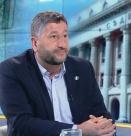 Христо Иванов: Гардове на НСО охраняват резиденцията на Доган в парк Росенец