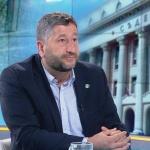 """Христо Иванов: Отидохме в """"Росенец"""", за да покажем, че това е държавна земя"""