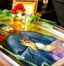 Чудотворните мощи на Свети Ефрем Нови пристигат в Бургас