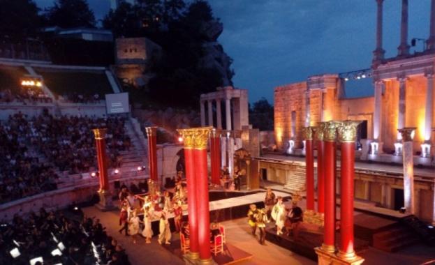 """""""Риголето"""" на фестивала """"Opera Open"""" в Пловдив"""
