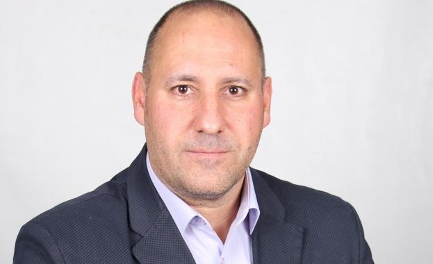 Стоян Цветков: Ще спечеля доверието на жителите на Надежда с коректност, откровеност и убедителност