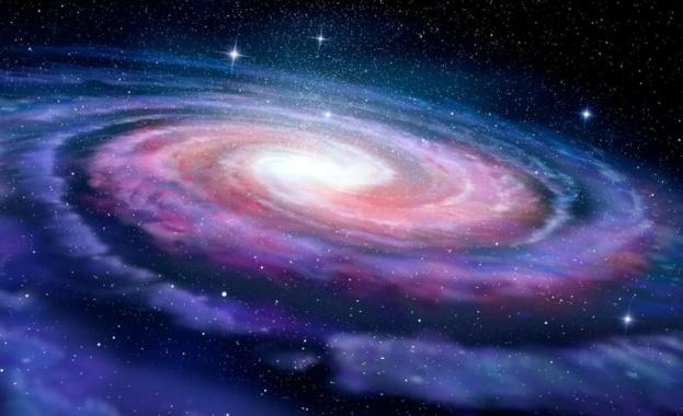 Учени от университета на Арканзас установиха, че гигантските елиптични галактики