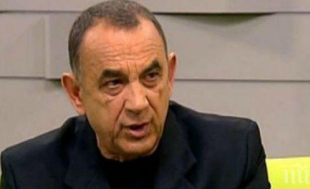 Ботьо Ботев за стрелбата на Околовръстното: Вероятно става дума за поръчково убийство
