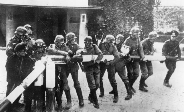 Москва: Опитите на Варшава да превърне СССР във виновник за войната набират обороти