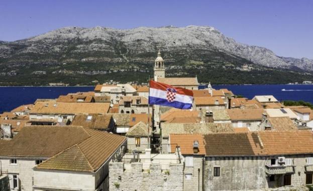 Новата учебна година в Хърватия започва присъственто в понеделник, като