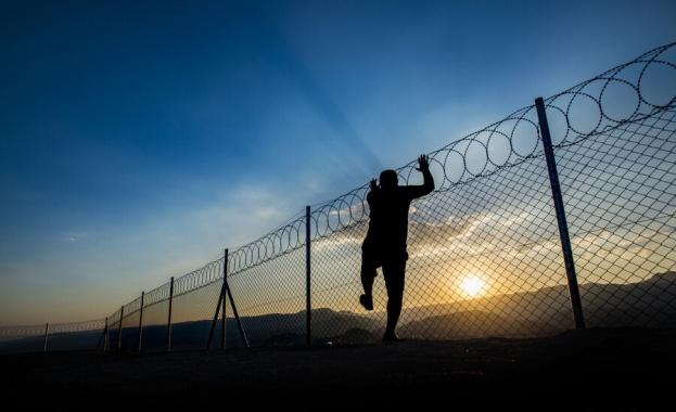 МВР разпространи снимки на избягалите затворници