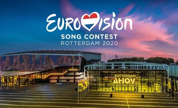 Ротердам ще е градът домакин на Евровизия 2020