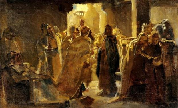 Месец септември е седмият месец от годината според еврейското летоброене.