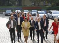 """""""БСП за България"""" се регистрира за местния вот в ЦИК"""