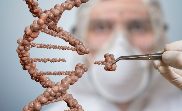 Откриха генетична структура, която асимилира чужда ДНК