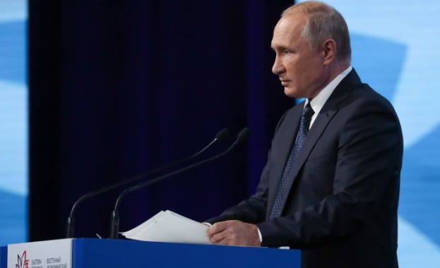 Путин се надява Русия да се справи с коронавируса до 2-3 месеца