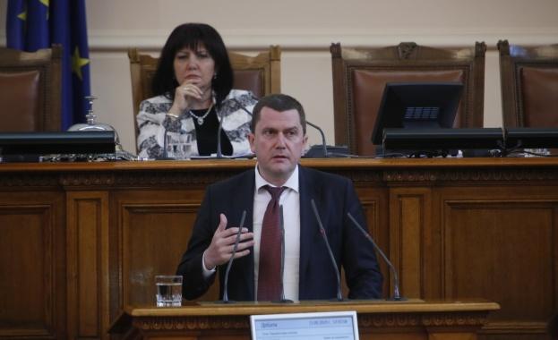 Станислав Владимиров към министър Димов: Имате ли сили да накажете РИОСВ – Перник за бездействието им?