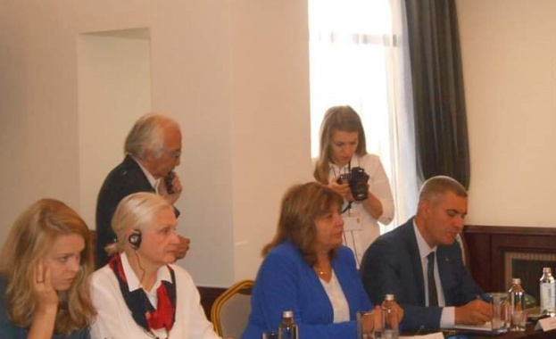 Българо-руски туристически бизнес форум в Силистра