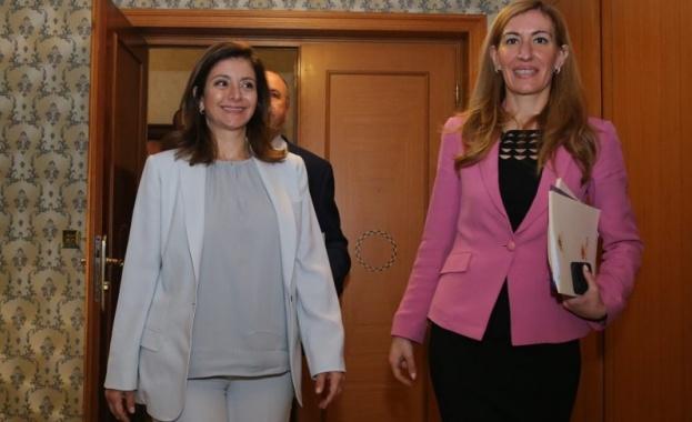 Принцесата на Йордания у нас: Трябва да се намери баланс между туризма и опазването на културното наследство