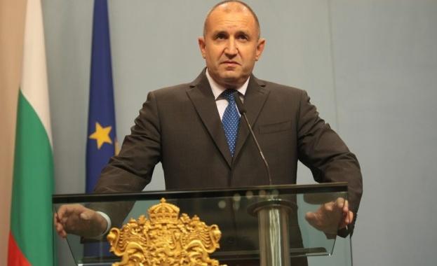 Държавният глава участва в Годишните награди за отговорен бизнес за