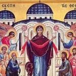 Полагане честния пояс на Пресвета Богородица. Св. свщмчк Киприан, еп. Картагенски