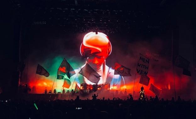 The Chemical Brothers със световна премиера на новата версия на култовия Hey Boy Hey Girl в София