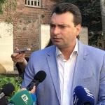 Калоян Паргов: Разумът надделя и СОС прие облекчения за такситата в София