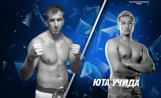 SENSHI 4 изправя трикратен шампион по карате от школата на Петер Артс срещу киокушин шампион от Украйна