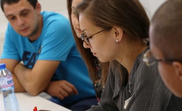 50 стажанти имаха възможност да придобият професионален опит в EVN България през лятото на 2019 г.