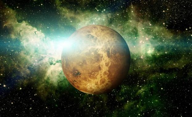 Откриха нови следи от древен океан на Венера