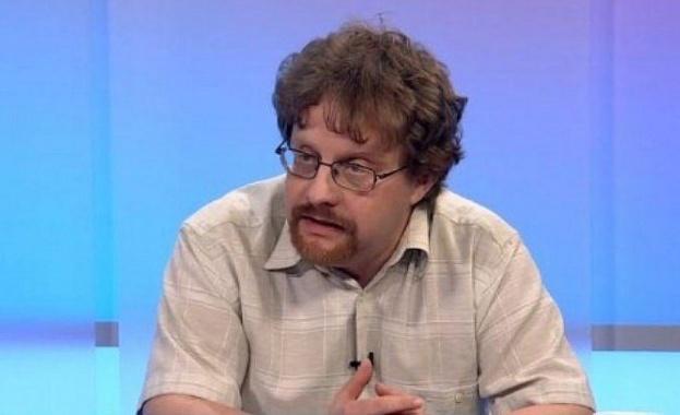 Алексей Пампоров: Министерството не обясни каква е тази стратегия
