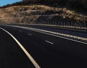 """За 4 часа през тази нощ ще бъде ограничено движението от 30-ти км до 47-км на АМ """"Хемус"""""""