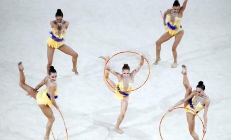 """Швейцария уволни наши треньорки по художествена гимнастика за """"недопустими методи на тренировка"""""""