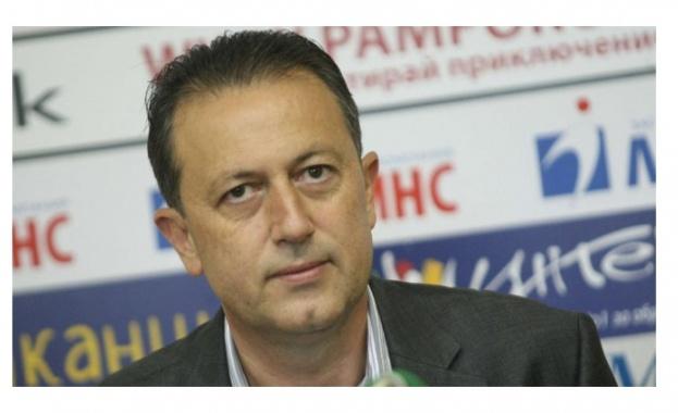 Атанас Фурнаджиев: Изборът за президент на БФС ще бъде честен и прозрачен