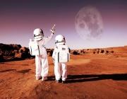 На Луната ще има 4G благодарение на Nokia