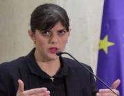 Лаура Кьовеши: Целта ми е европейската прокуратура да е готова до края на годината