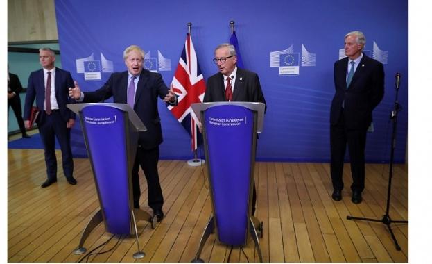 ЕС ще отложи Брекзит до февруари