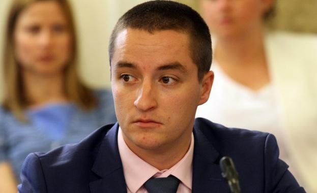Явор Божанков: Трябва да се сложи край на катастрофалното управление на ГЕРБ