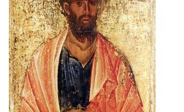 Църквата почита днес св. апостол Яков, брат Господен. Той е