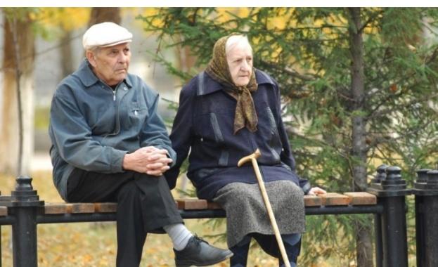 300 лв. минимална пенсия от 2021 г.